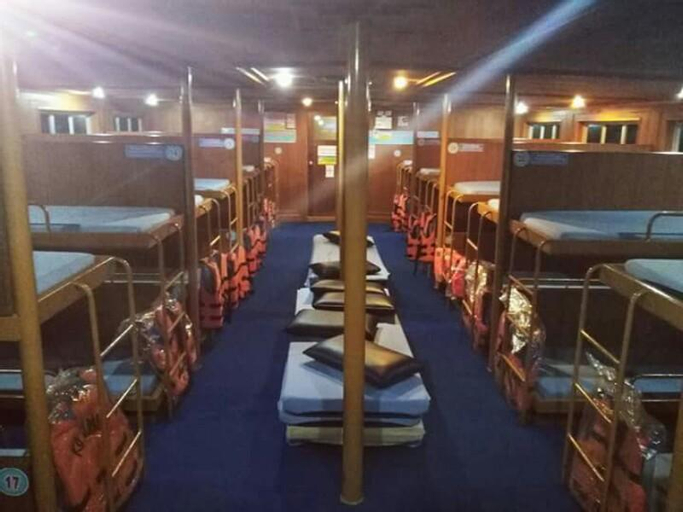 Chumphon Night Boat To Koh Tao, Muang Chumphon