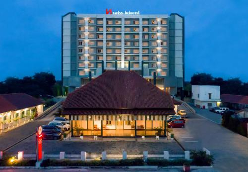 Swiss-Belhotel Pangkalpinang, Central Bangka