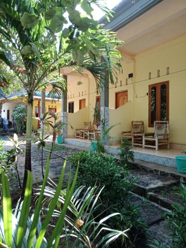 Roby Homestay, Lombok