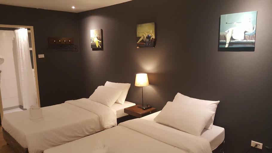 BR Hotel & Residence, Pattaya