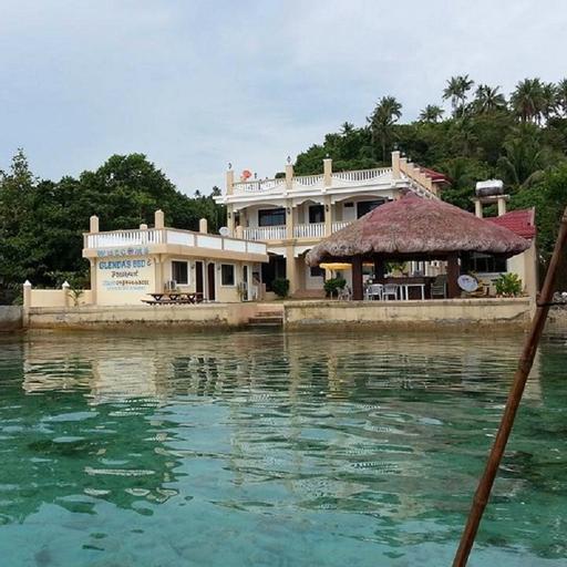Glenda's Bed and Breakfast Biri Island, Biri