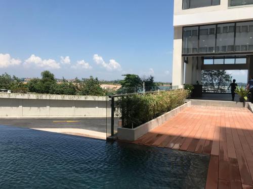 COZY - One residence apartment, Batam