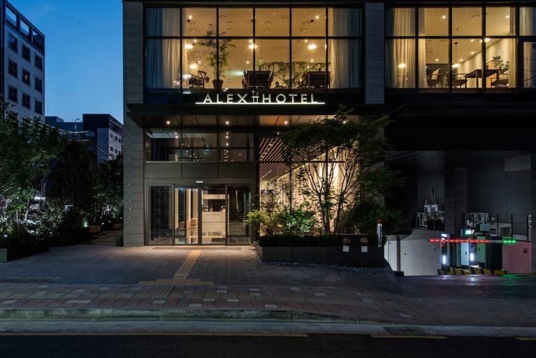Alex72 Hotel, Suwon