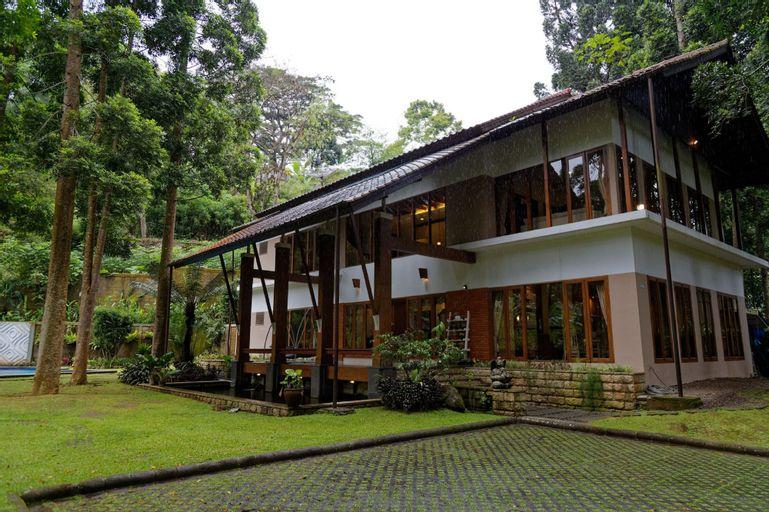 Villa Puncak by Plataran, Bogor
