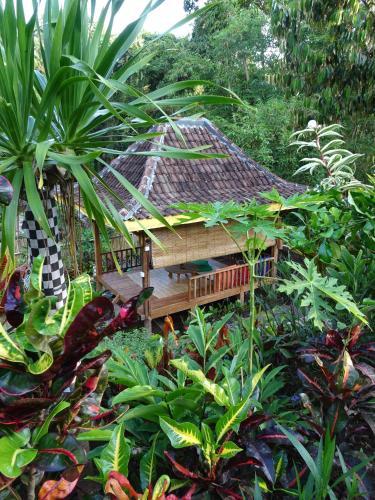 Rumah Rajina, Tabanan