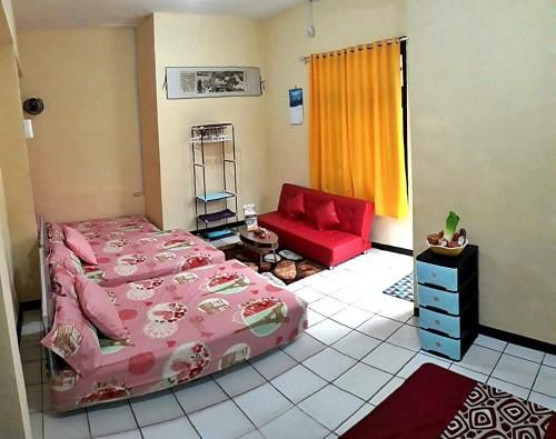 Chibi Residence, Central Jakarta