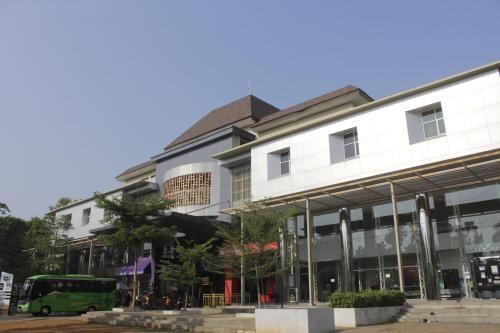 AM PM at KWU Unnes, Semarang