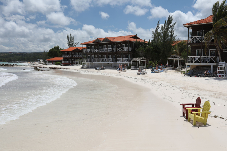 Mangos Jamaica - Adults Only - All Inclusive,