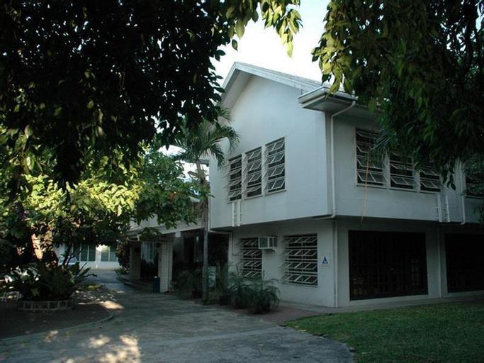 The Manila International Youth Hostel, Manila