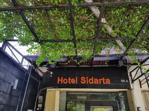 Hotel Sidarta, Lombok
