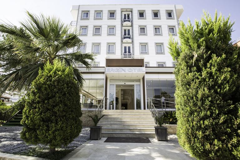 Ergin Hotel, Ayvalık
