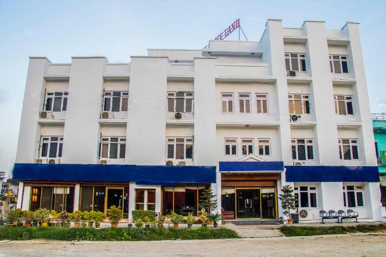 OYO 317 Hotel Peaceland, Lumbini