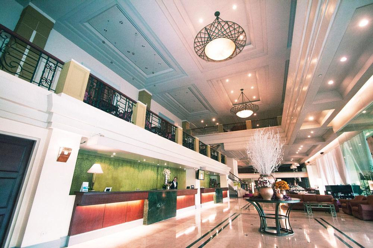 The Royal Mandaya Hotel, Davao City