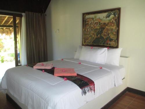Selong Belanak Bungalows, Lombok