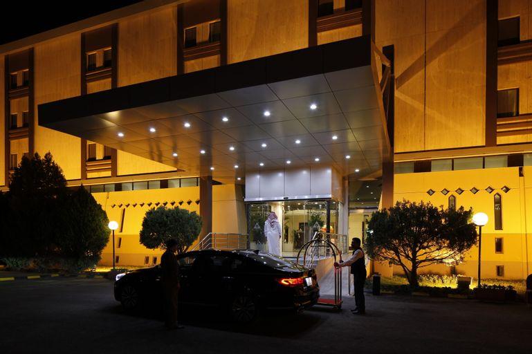 Holiday Inn Tabuk,