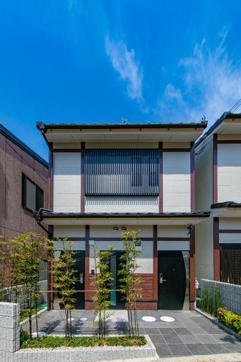Kamon Inn Uji1, Ujitawara