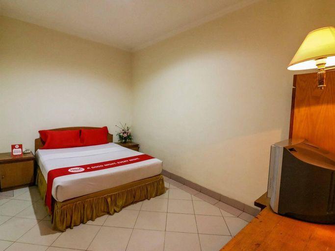 NIDA Rooms Makassar Savu, Makassar
