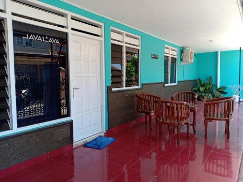 Javalava Inn, Banyuwangi