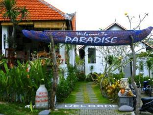 Padang - Padang Breeze, Badung