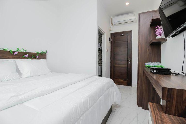 Mampang Residence, South Jakarta