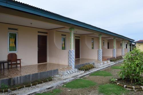 Pondok SA Adelia, Sukabumi