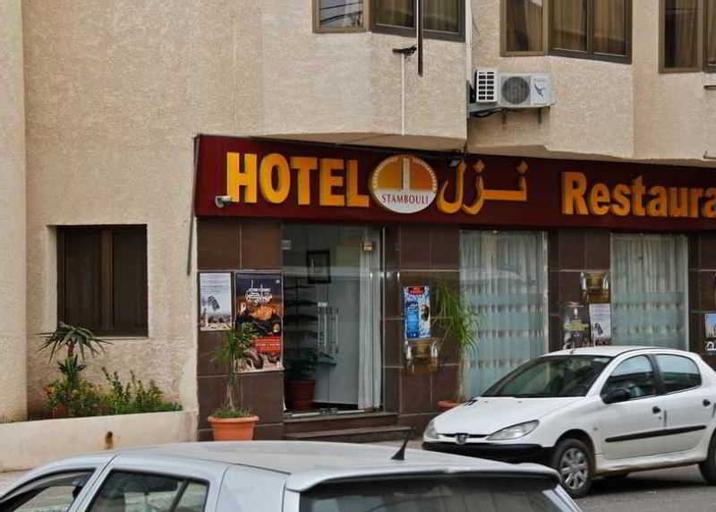 Stambouli Hotel, Tlemcen