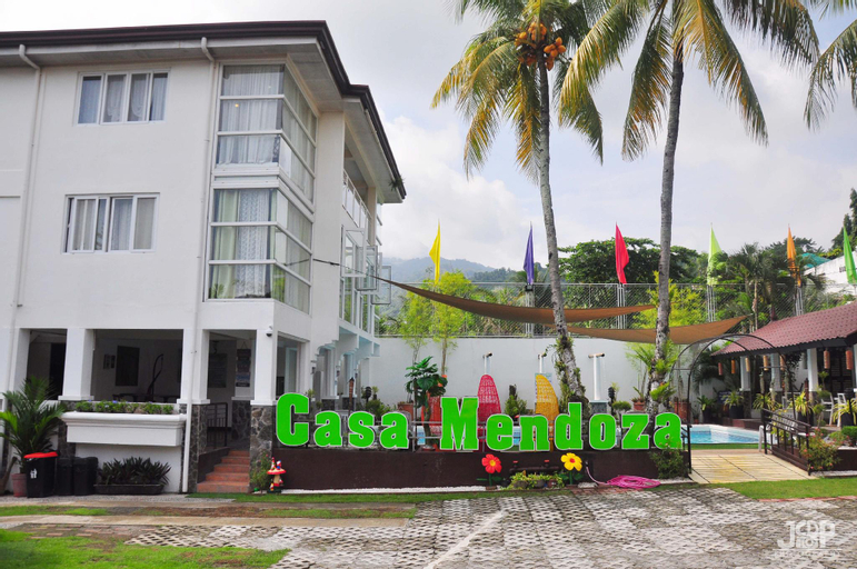 Casa Mendoza Garden Resort, Calamba City