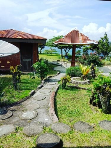 Hisar Accomodation, Samosir