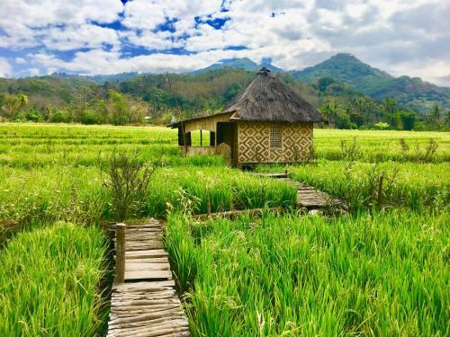 Tado Homestay, Manggarai Barat