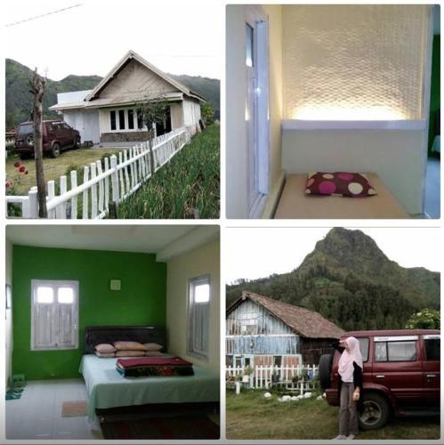 Bromo Hill Homestay, Probolinggo