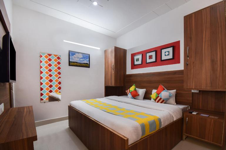 OYO 28368 Design Studio, Gurgaon