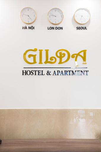 Gilda Hostel Apartment, Sơn Trà