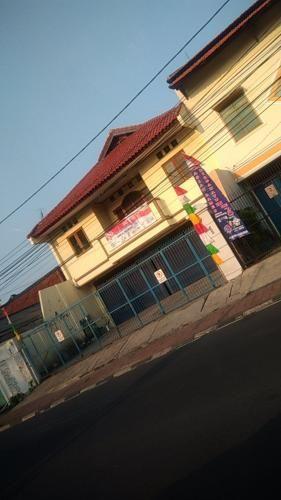 michael house, Jakarta Selatan