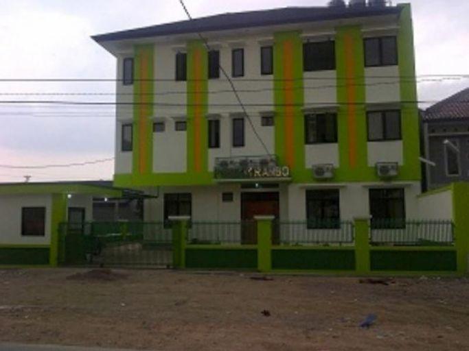 Pondok Ranbo Guest House, Bandung