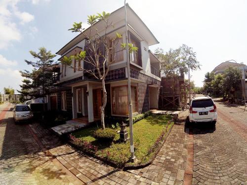 Grand Mansion Homestay Jogja, Yogyakarta