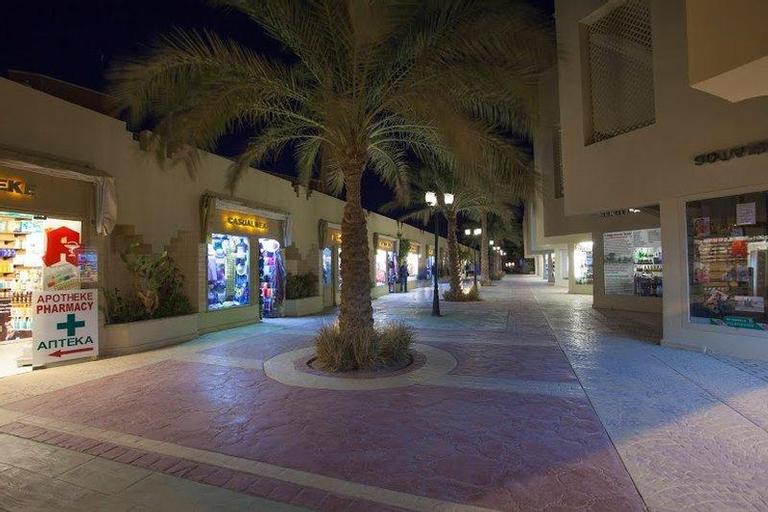 Sindbad Beach Resort, Al-Ghurdaqah