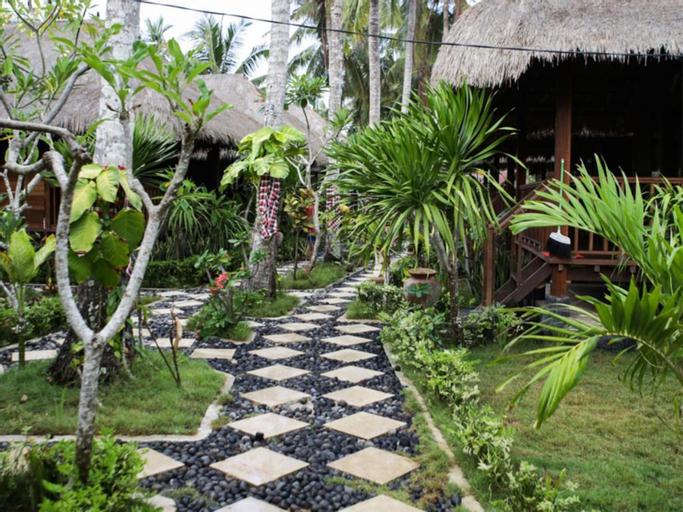 Mushroom Garden Villas, Klungkung