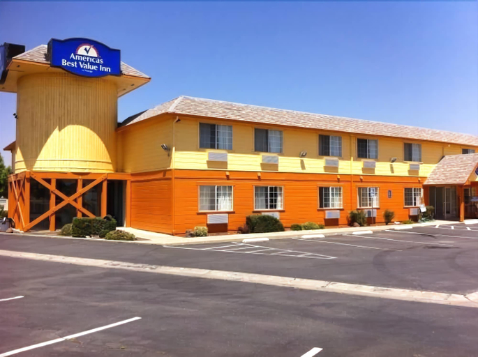 Americas Best Value Inn Dunnigan, Yolo
