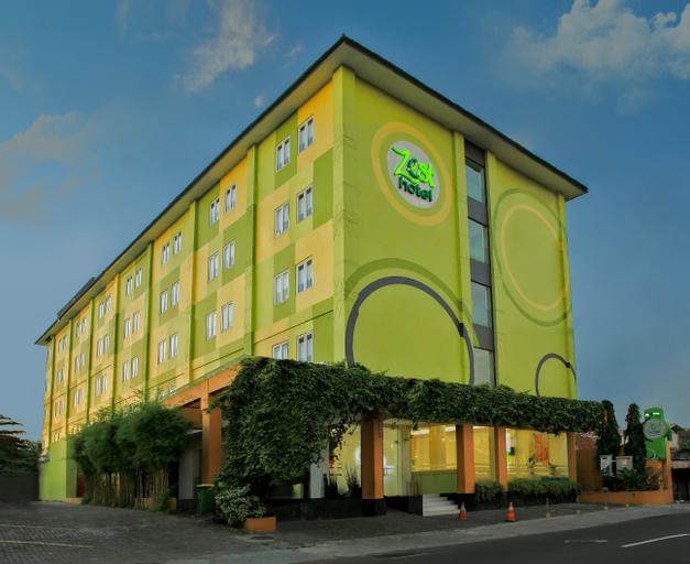 Zest Hotel Yogyakarta, Yogyakarta