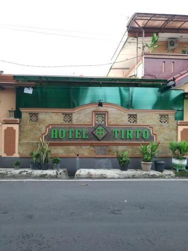 Hotel Tirto Malang, Malang