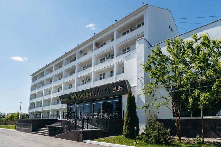 Nikolaevskiy Hotel Club, Vologodskiy rayon