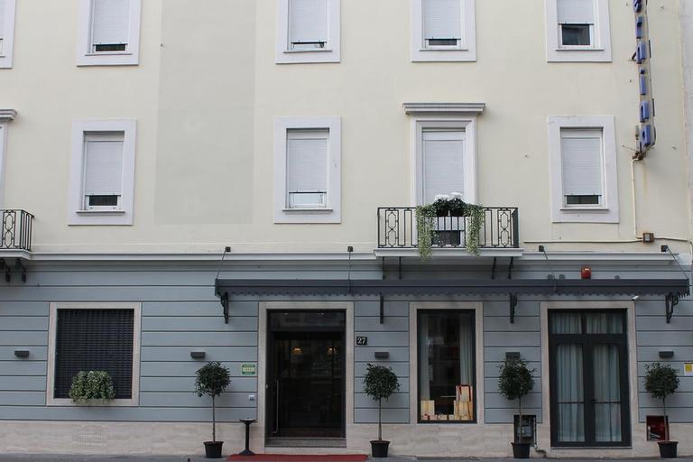 Hotel Bernina, Milano