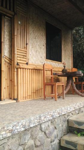 Abian salak villa, Karangasem