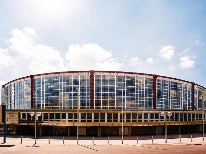 ibis Dortmund City, Dortmund
