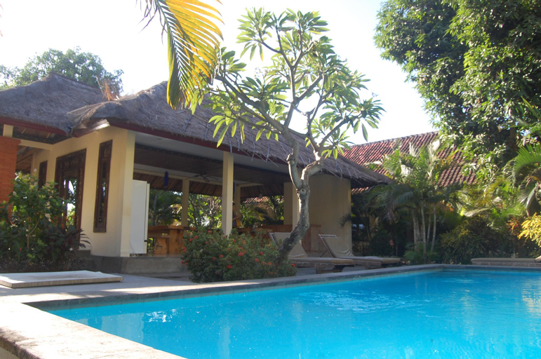 Star East Guest House, Karangasem