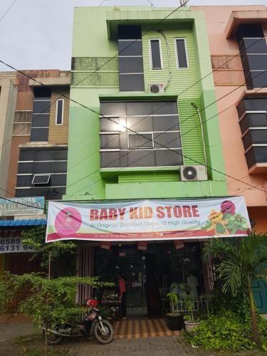 N'joy Guest House, Medan