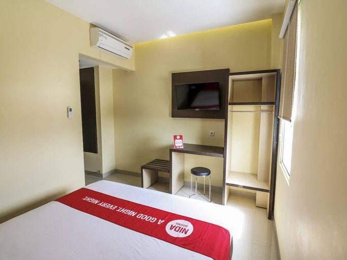 NIDA Rooms Makassar Town Square, Maros