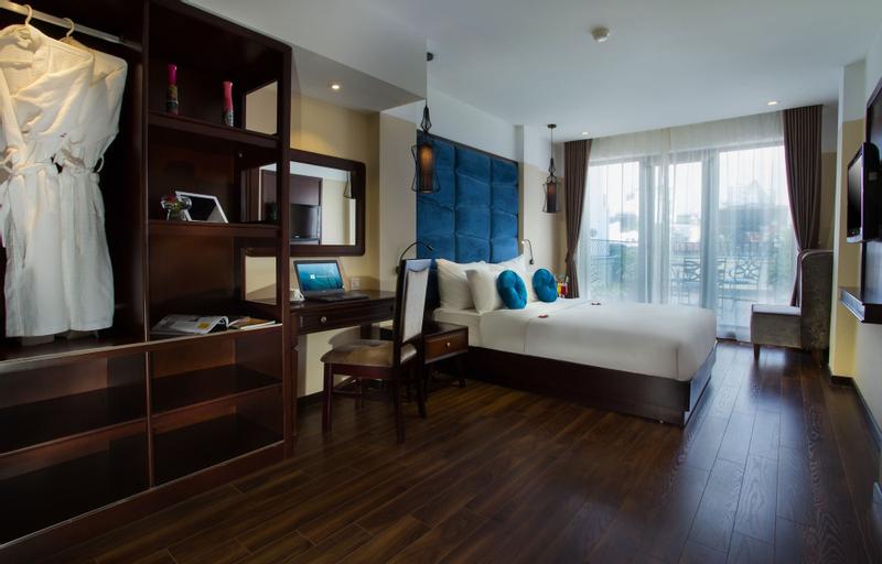 Hanoi Trendy Hotel & Spa, Hoàn Kiếm