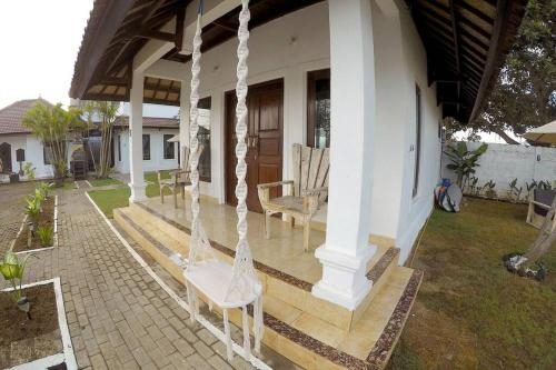 Surfside Villas 3 Uluwatu, Badung