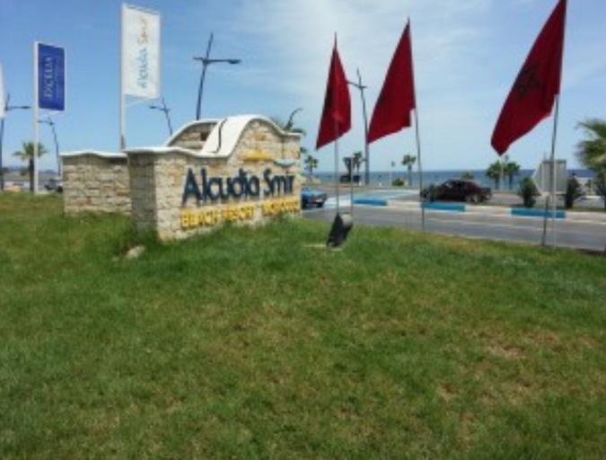 Al Cudia Smir Beach Resort Tamuda Bay, Tétouan